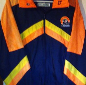 Vintage early 90's #17 Tide Racing Team Size Large